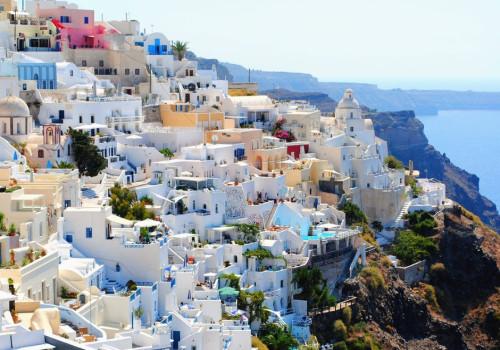 Wat zijn de leukste eilanden van Griekenland?