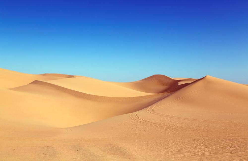 Alles over de Atacama woestijn in de Chili