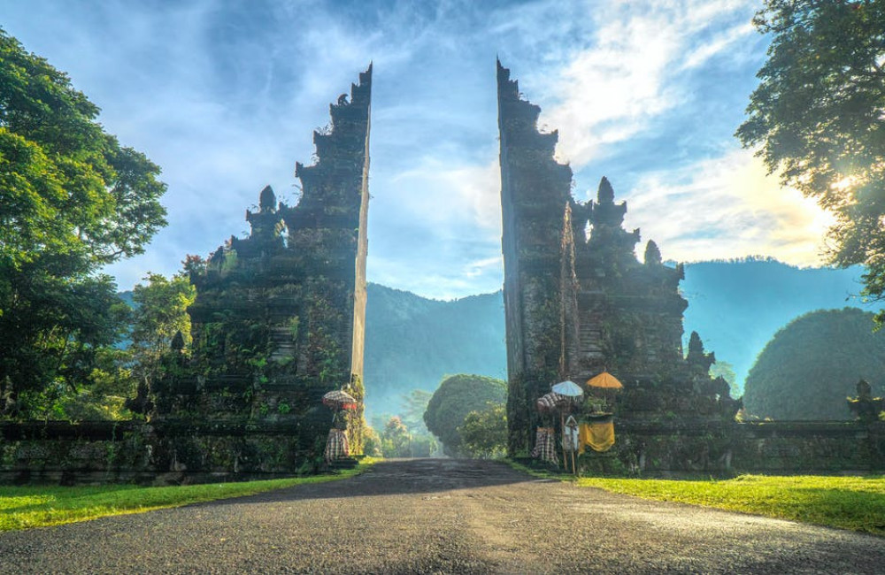 Indonesië als vakantieland