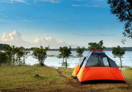 De voordelen van opblaasbare tenten