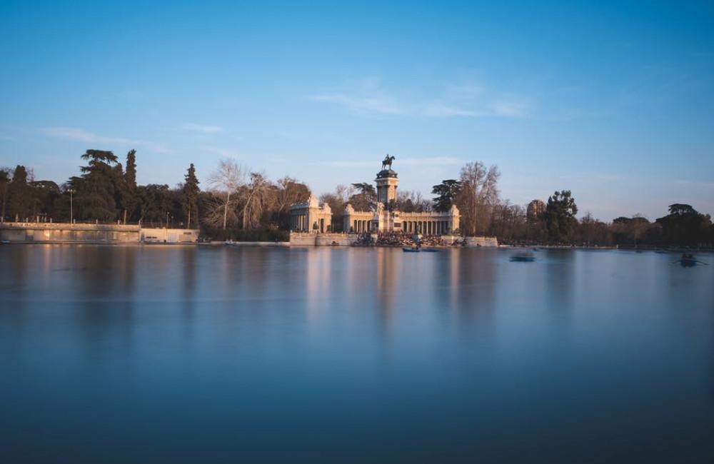 Spaanse steden met de mooiste parken