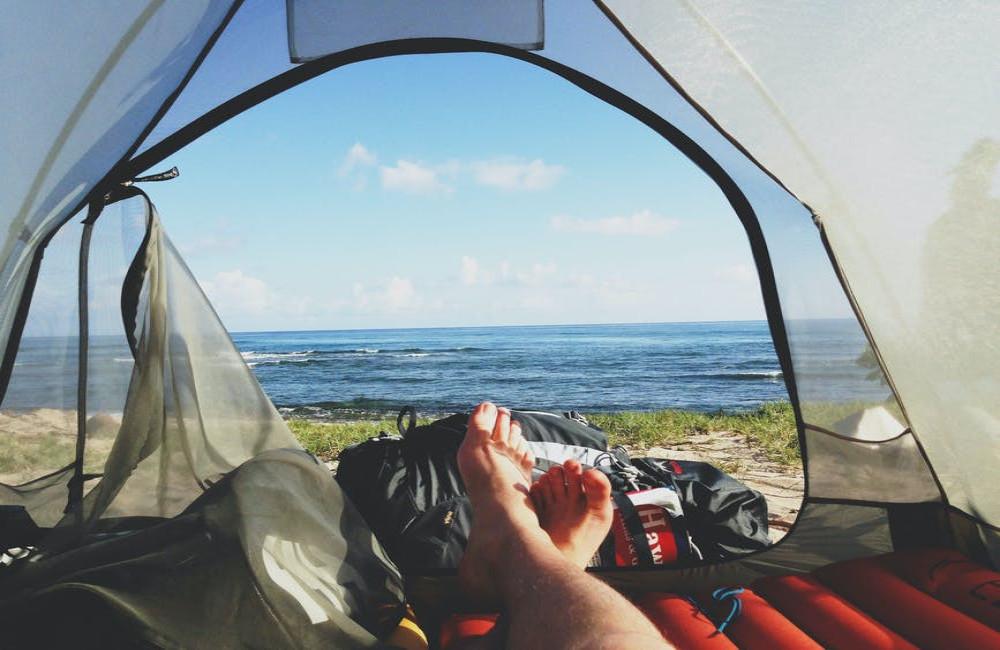 De nieuwste campingtrends 2021
