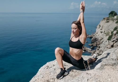 Waarom buitensporten goed is voor je gezondheid
